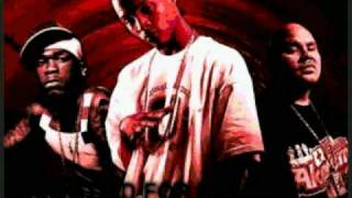 50 cent ft. mobb deep - Outta Control (Clean Version) - Outt