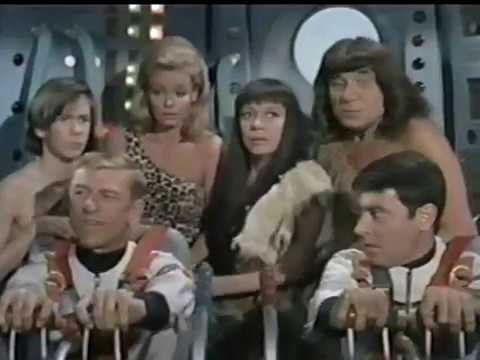 1966-67 Television Season 50th Anniversary: It's About Time (part 3 of 3)