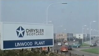 Renfrewshire United Kingdom  city images : UK TV Program 2006 BBC1 Linwood and The Hillman Imp