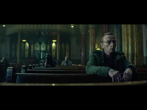 John Wick. Scene : little russian church | JOHN WICK (2014)