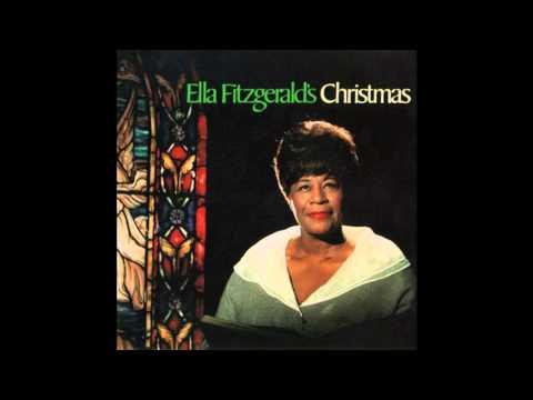 Ella Fitzgerald - O Come All Ye Faithful lyrics
