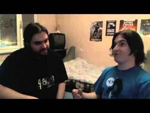 Zulin`s broadcast - DMC: Devil May Cry [08.02.2013]