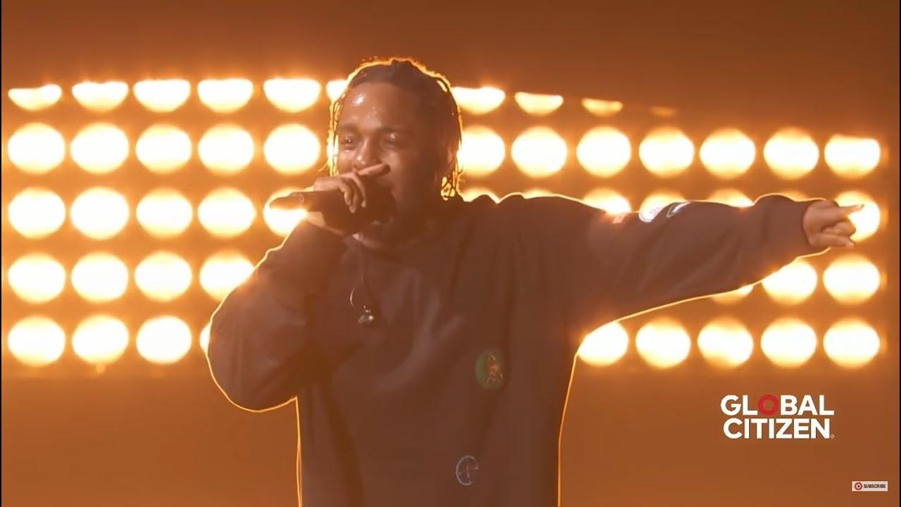 Kendrick Lamar Salutes Kobe Bryant In ESPNs Fade to Black Video news