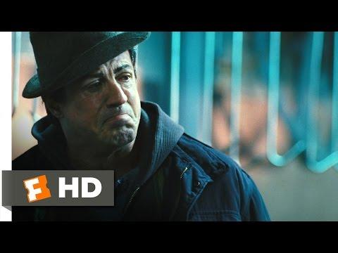 Rocky Balboa (3/11) Movie CLIP - The Beast Inside (2006) HD