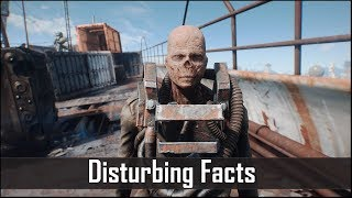 Video Fallout 4: 5 Hidden and Unsettling Facts You may Have Missed in The Commonwealth MP3, 3GP, MP4, WEBM, AVI, FLV Desember 2018
