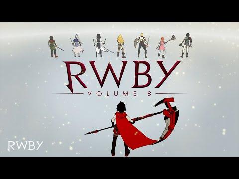RWBY Volume 8 Intro