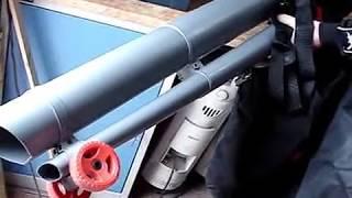 Skil воздуходувка пылесос   0795   02