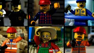 Video LEGO Club TV Behind the Bricks: LEGO City MP3, 3GP, MP4, WEBM, AVI, FLV Mei 2019