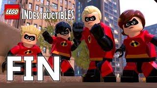 Video LEGO LES INDESTRUCTIBLES #FIN | L'Ultime Confrontation MP3, 3GP, MP4, WEBM, AVI, FLV Juli 2018
