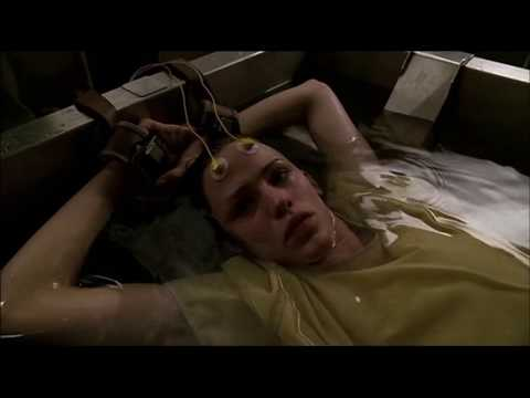 Sidney Tortured & Electroshocked in Psych Ward - Alias 1x6 & 1x7