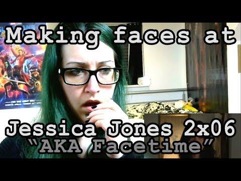 Jessica Jones 2x06 Reaction~