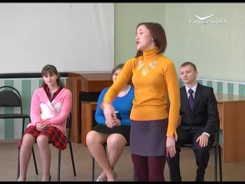 Репортер 06.12.2016. Кастинг в театральную школу О. П. Табакова