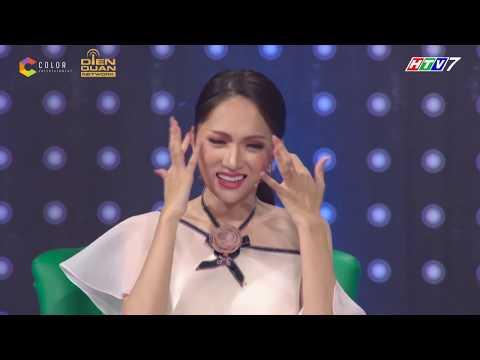 Những gương mặt vàng trong làng giải trí Việt khiến Trấn Thành và Trường Giang phải tìm đĩa bay gấp - Thời lượng: 33 phút.