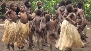 Documentary Vanuatu Tanna.