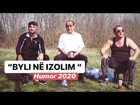 """Qumili - """"Byli ne izolim"""" HUMOR 2020"""