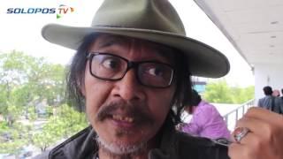 Video Novel Bawesdan Disiram Air Keras, Ini Tanggapan Sujiwo Tejo MP3, 3GP, MP4, WEBM, AVI, FLV Februari 2018
