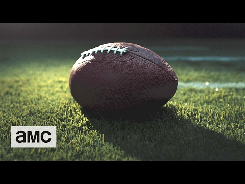 The Walking Dead Season 7 (Super Bowl Spot Teaser 'Football is Over')