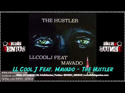 LL - LL Cool J Ft. Mavado - The Hustler - July 2014 WEBSITE: http://krishgenius.com | BBM: 7976AE28 TWITTER: http://twitter.com/Krish_Genius INSTAGRAM: http://instagram.com/KRISHGENIUS FACEBOOK:...