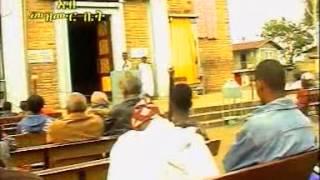Ethiopian Orthodox Mezmur Tewodros Yosef Yebete Ras Honehe