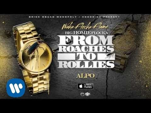 Waka Flocka - Alpo [Official Audio]
