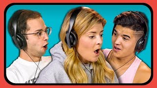 Video YOUTUBERS REACT TO INVISIBLE BOX CHALLENGE MP3, 3GP, MP4, WEBM, AVI, FLV Desember 2017