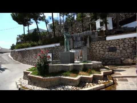 El Borge: The 'Villa de la Pasa'