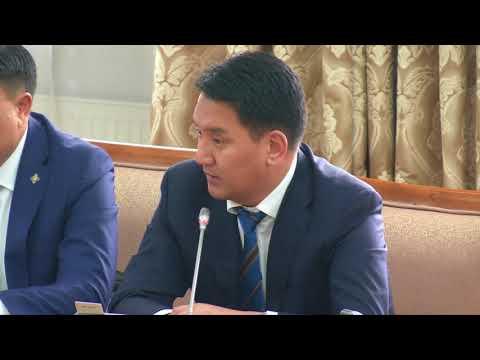 Ж.Ганбаатар: Жижиг дунд үйлдвэрлэл, хөнгөн үйлдвэрлэлийн салбар бол Монгол Улсад маш их хоцрогдсон