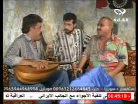مسلسلات عراقية -