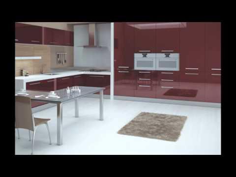 Mutfak dolapları modelleri ve fiyatları