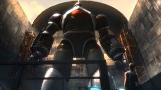 Godaizer  Giant Robot Vs Monster Animated Short  Full Length 19 Min Version