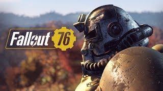 Предварительный обзор Fallout 76