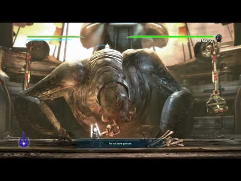 Star Wars Force Unleashed 2 (part 6) HD