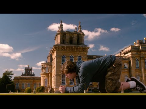 Gulliver's Travels - Woo'ed With Unique Passion (HD 1080p)