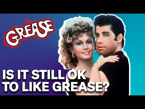 Is it Still OK to Like Grease? | Hysteria Movie Club