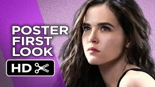 Vampire Academy - Poster First Look (2014) - Zoey Deutch, Olga Kurylenko Movie HD