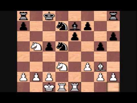 Magnus Carlsen's Top Games: Carlsen vs Surya Shekhar Ganguly