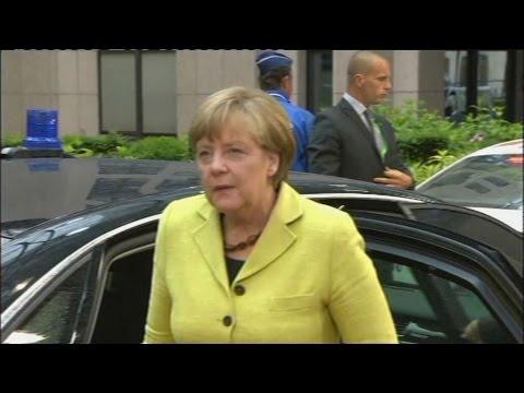 Α. Μέρκελ: Καμμία επίσημη απόφαση απόψε
