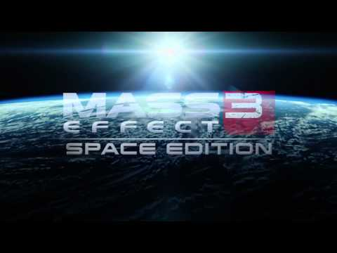 Mass Effect 3: Space Edition Video