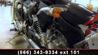 5. 2007 Suzuki Boulevard S83 - RideNow Powersports Peoria - Pe