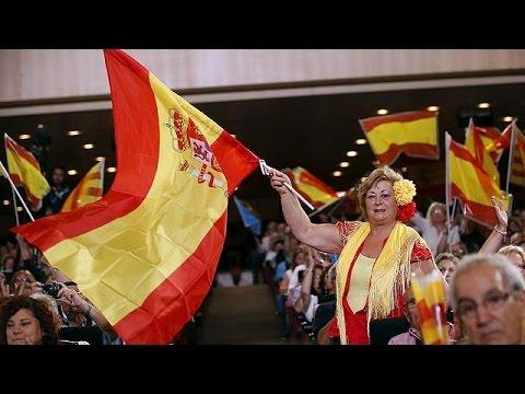 Καταλονία: Μαζικές συγκεντρώσεις λίγο πριν τις εκλογές της Κυριακής