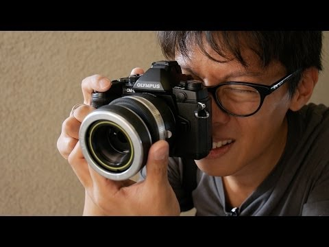 micro - A quick roundup of some top toy lens choices for the Micro 4/3 system. Featured in this video: - Lomography Experimental Lens Kit for Micro Four Thirds - SLR...