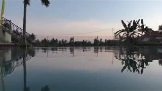 Darra Ria, Ubud, Bali - Travel Vlog, September 2017