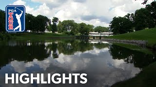 Highlights | Round 1 | BMW Championship 2019 by PGA TOUR