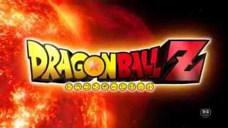 Dragon Ball Z  - Il Film 2013 (Trailer Italiano Ufficiale)