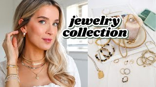 ALL MY FAVORITE & MOST WORN JEWELRY | leighannsays by Leigh Ann Says