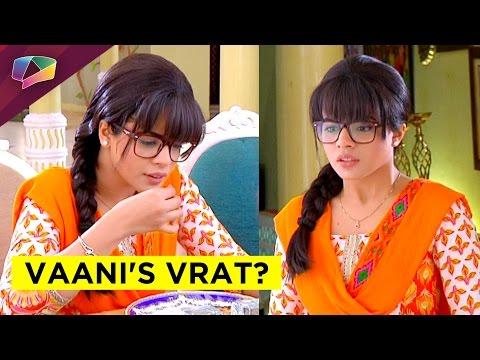 Will Vaani aka Thapki observe Karwachauth fast in