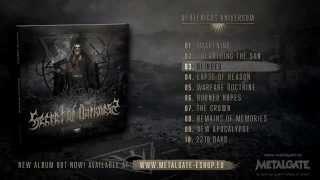 Video Secret Of Darkness - Neotericus Universum (album preview)