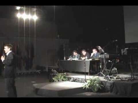 Gay & Christian: Matt Comer's Testimony