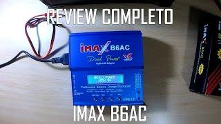Video REVIEW #02  IMAX B6AC - TUDO QUE VOCÊ PRECISA SABER MP3, 3GP, MP4, WEBM, AVI, FLV September 2019