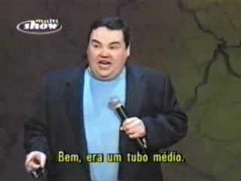 John Pinette-Water Park